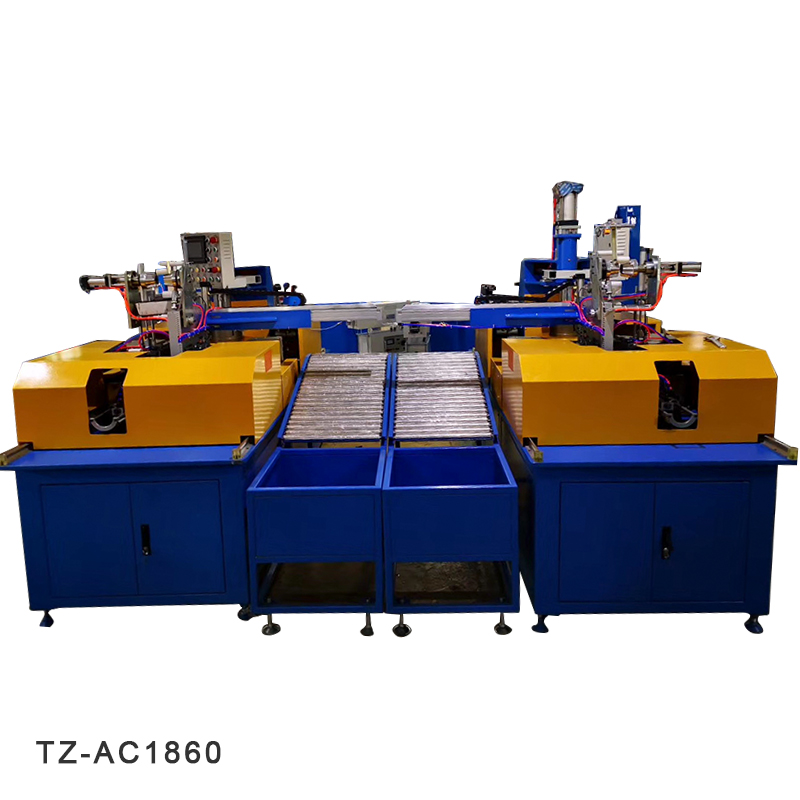 Cable Coiling Machine Intelligent Protection Device Design Requirements