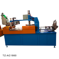 Wire Electric Motor Automatic Coil Winding Machine | TaiZheng