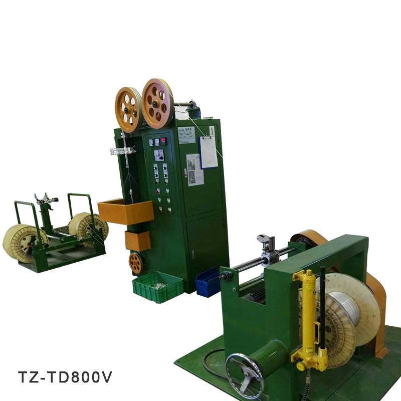 taping machine production line